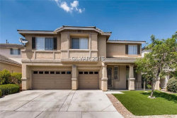 Photo of 11026 ASHBORO Avenue, Las Vegas, NV 89135 (MLS # 2054170)