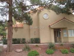 Photo of 7600 SUDAN Court, Las Vegas, NV 89149 (MLS # 2054181)