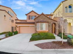 Photo of 1935 HOLLYWELL Street, Las Vegas, NV 89135 (MLS # 2054255)