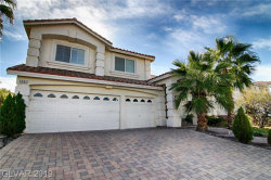 Photo of 6341 MIGHTY FLOTILLA Avenue, Las Vegas, NV 89139 (MLS # 2054389)