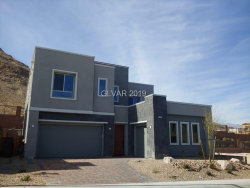 Photo of 6459 WILD BLUE Court, Las Vegas, NV 89135 (MLS # 2054428)