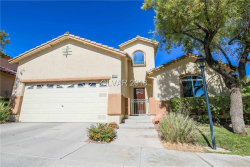 Photo of 5550 NIMES Avenue, Las Vegas, NV 89141 (MLS # 2054514)