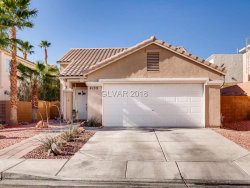 Photo of 4139 MOORCROFT Street, Las Vegas, NV 89147 (MLS # 2054541)