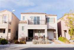 Photo of 6296 PENEPLAIN Avenue, Las Vegas, NV 89139 (MLS # 2054547)