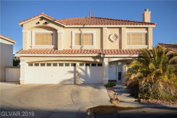 Photo of 9748 CATHEDRAL STAIRS Court, Las Vegas, NV 89148 (MLS # 2054576)