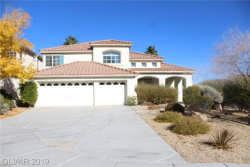 Photo of 10240 RED BRIDGE Avenue, Las Vegas, NV 89134 (MLS # 2054639)