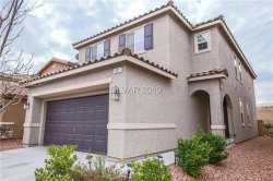 Photo of 931 HARBOR Avenue, Henderson, NV 89002 (MLS # 2054710)