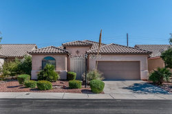 Photo of 3490 DRIVING RANGE Street, Las Vegas, NV 89122 (MLS # 2054765)