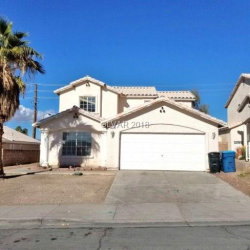 Photo of 6514 EAGLE CREEK Lane, Las Vegas, NV 89156 (MLS # 2054837)