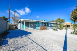 Photo of 1205 SATTES Street, Las Vegas, NV 89101 (MLS # 2054855)