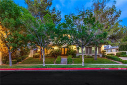 Photo of 2272 CORAL RIDGE Avenue, Henderson, NV 89052 (MLS # 2054862)