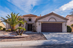 Photo of 3012 Faiss Drive, Las Vegas, NV 89134 (MLS # 2054981)