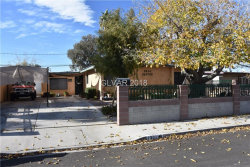 Photo of 1301 SATTES Street, Las Vegas, NV 89101 (MLS # 2054983)