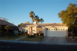 Photo of 2728 LEGEND HOLLOW Court, Henderson, NV 89074 (MLS # 2055045)