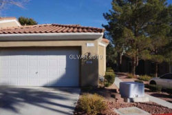 Photo of 1956 SUMMER PALM Place, Unit 102, Las Vegas, NV 89134 (MLS # 2055050)