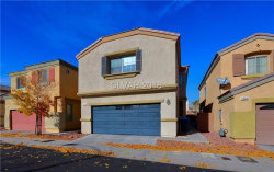 Photo of 5466 FLOATING FLOWER Avenue, Las Vegas, NV 89139 (MLS # 2055124)