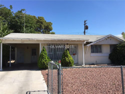 Photo of 1917 WILLOUGHBY Avenue, Las Vegas, NV 89101 (MLS # 2055128)
