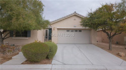 Photo of 3552 MORGAN SPRINGS Avenue, North Las Vegas, NV 89031 (MLS # 2055317)