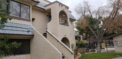 Photo of 1404 SANTA MARGARITA Street, Unit H, Las Vegas, NV 89146 (MLS # 2055683)