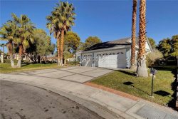 Photo of 3200 COMPASS POINT Circle, Las Vegas, NV 89117 (MLS # 2055788)