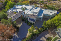 Photo of 10009 MOON VALLEY Place, Las Vegas, NV 89134 (MLS # 2055995)