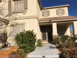 Photo of 8924 SHEEP RANCH Court, Las Vegas, NV 89143 (MLS # 2056080)