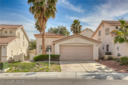 Photo of 7705 DONALD NELSON Avenue, Las Vegas, NV 89131 (MLS # 2056127)