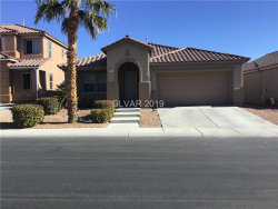 Photo of 6740 SAND SWALLOW Street, North Las Vegas, NV 89084 (MLS # 2056219)