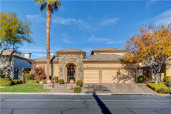 Photo of 11366 WINTER COTTAGE Place, Las Vegas, NV 89135 (MLS # 2056329)