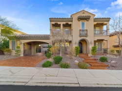 Photo of 2245 BOUTIQUE Avenue, Henderson, NV 89044 (MLS # 2056743)