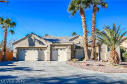 Photo of 429 NORRIDGEWOCK Street, Henderson, NV 89074 (MLS # 2057137)