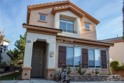 Photo of 1345 PASEO GRANADA Street, Las Vegas, NV 89117 (MLS # 2057230)