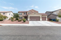 Photo of 8424 CHAPMAN RAVINE Street, Las Vegas, NV 89131 (MLS # 2057353)