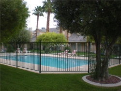 Photo of 5070 TARA Avenue, Unit 117, Las Vegas, NV 89146 (MLS # 2057791)