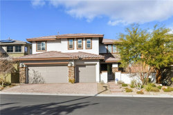 Photo of 10524 DOVE MEADOW Way, Las Vegas, NV 89135 (MLS # 2058178)