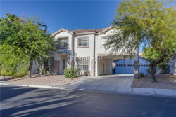 Photo of 1324 ROLLING SUNSET Street, Henderson, NV 89052 (MLS # 2058653)