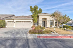 Photo of 1714 HIDDEN SANDS Court, Henderson, NV 89074 (MLS # 2058761)