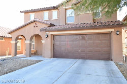Photo of 7337 CHARREADO Court, Las Vegas, NV 89179 (MLS # 2058923)