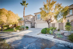 Photo of 11159 LA MADRE RIDGE Drive, Las Vegas, NV 89135 (MLS # 2058936)
