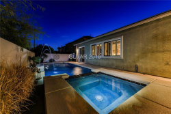 Photo of 9710 PAN FALLS Street, Las Vegas, NV 89178 (MLS # 2058938)