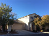 Photo of 2665 GOOD FELLOWS Street, Las Vegas, NV 89135 (MLS # 2058943)