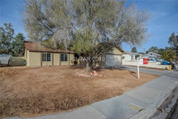 Photo for 3049 WRANGLER Street, Las Vegas, NV 89146 (MLS # 2059186)