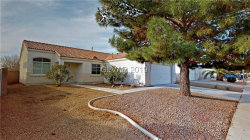 Photo of 3725 SHIMMERING CREEK Avenue, North Las Vegas, NV 89031 (MLS # 2059197)