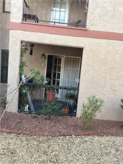 Photo of 5576 West ROCHELLE Avenue, Unit 10A, Las Vegas, NV 89103 (MLS # 2059292)
