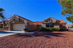 Photo of 2547 SUNGOLD Drive, Las Vegas, NV 89134 (MLS # 2059319)