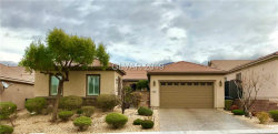 Photo of 2668 JOAN OF ARC Street, Henderson, NV 89044 (MLS # 2059371)