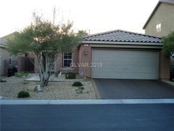Photo of 9921 SILVER CLIFF Street, Las Vegas, NV 89178 (MLS # 2059607)