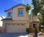 Photo of 202 SASSAFRAS Court, Henderson, NV 89074 (MLS # 2059641)