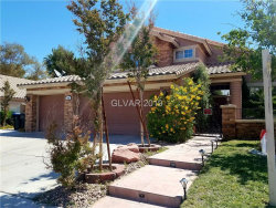Photo of 268 EL CAMINO VERDE Street, Las Vegas, NV 89074 (MLS # 2059663)