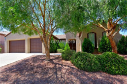 Photo of 2085 TWIN FALLS Drive, Henderson, NV 89044 (MLS # 2059715)